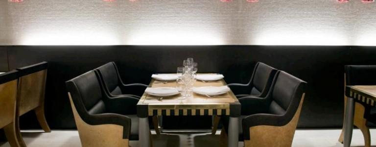 restaurant in BA